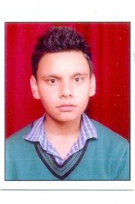 Rishi Raj Sharma