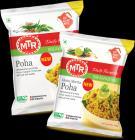 Free Poha Sample