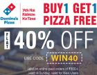Get 40% + 20% cashback + mobikwik voucher Rs. 50 (New users)