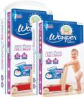 wowper Fresh Pants Diapers – Extra Large 30 Pieces (Pack Of 2) - XL  (60 Pieces)