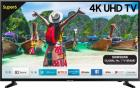 Samsung Super 6 125cm (50 inch) Ultra HD (4K) LED Smart TV  (UA50NU6100KXXL / UA50NU6100KLXL)