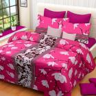 Double Bedsheets Rs. 249-Rs. 499