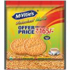 McVities Whole Wheat Marie Pouch, 1000 g