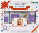 Himalaya Herbals Babycare Gift Box (Oil, Soap and Powder) - Gift Set