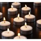 Tealight Candles (Set of 50 Pcs.)