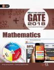 GATE - Mathematics 2018 2018 Edition  (English, Paperback, GK Publications)