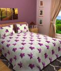 Flat 50% off + Extra 15% off on purchase of Bombay Dyeing Bedsheet above Rs 1500