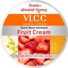 VLCC Total Nourishment Fruit Cream, 200g