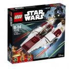Lego a Wing Starfighter, Multi Color