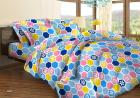 Flat 50% Off on Bombay Dyeing Bedsheets