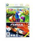 Microsoft Forza 2 + Viva Pinta Xbox 360 Games