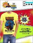 Mar 26 & 27  World Comic Kaun? Day