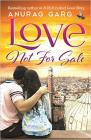 Love . . .Not for Sale! Paperback