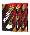 KWIKNIC - Pack of 3 - Paan (Nicotine Gum)
