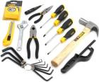 Stanley 92-010 Hand Tool Kit(22 Tools)