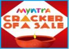 Myntra Diwali Offers : Extra 32% OFF on Rs.1599 on Top Brands Puma, Adidas, Reebok & More
