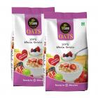 Disano Oats with High In Protein and Fibre Pouch, 2 kg