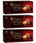 Sunfeast Dark Fantasy Choco Fills Biscuit 75 gm- Pack of 3
