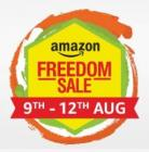 Freedom Sale 9-12 Aug