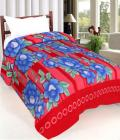 IWS Printed Single Blanket Multicolor