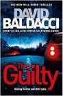 THE GUILTY (Will Robie Series) Paperback