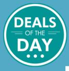 Deal of the day 21st Feb