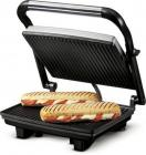Nova 2 Slice Panini Grill Sandwich Press Grill, Toast  (Grey)