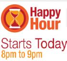 Happy Hour Deals