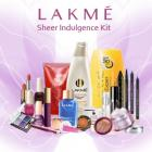 Flat 25% Off Or More On Lakme Beauty & Personal Care Products