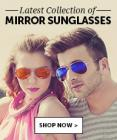 Flat 70% Discount on Sunglasses on Min Purchase of Rs 499