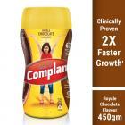 Complan Jar - 500g (Royale Chocolate)