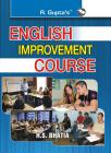 English Improvement Course Paperback