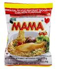 Mama Chicken Instant Noodles, 3x55g