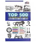 Top 500 YEARBOOK 2015 - Events, Issues, Ideas, People of 2014 for General Awareness & Competitive Exams