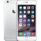 Apple iPhone 6 Plus (Silver, 16GB)