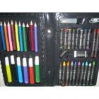 42pcs Color Set Pencil,Crayons,Oil Pastel,Sketch Pen Gift Product