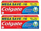 Colgate Anti-Cavity Strong Teeth Toothpaste - 300 g (Pack of 2)