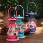 Ein Sof Decorative Gel Lantern for Diwali Gift and Home Decor (Pack of 2