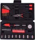 Visko Hand Tool Kit  (35 Tools)