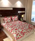 Bed-Sheets Upto 75% Off