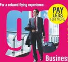 GoAir offering Air Tickets from Rs. 999 only.