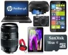 20% off or more in Electronics Sale