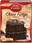 Betty Crocker Choco Fudge Cake Mix 475 g