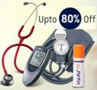 Health Care Special upto 80% off
