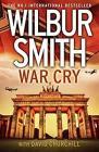 War Cry Paperback