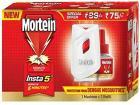 Mortein Insta5 Combo Machine with Refill