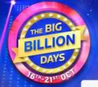 The Big Billion Days 16-21 Oct