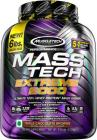 Muscletech Performance Series Tech Extreme 2000 Weight Gainers/Mass Gainers  (2.72 kg, Triple Chocolate Brownie)
