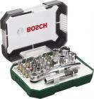 Bosch 2607017322 Hand Tool Kit(26 Tools)