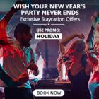 10% Off on Travel deals
